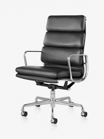 Кресло Vitra Soft Pad Chair EA 219
